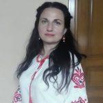 Ананевич Наталя